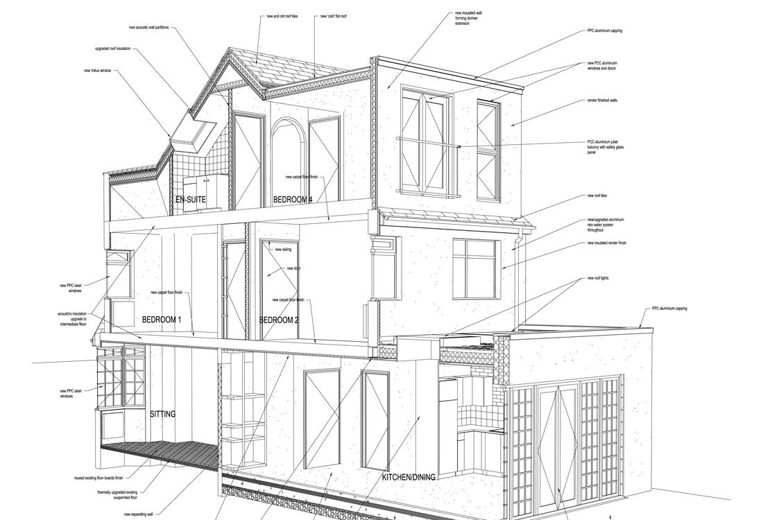 services  u2013 habitar architects oxford uk